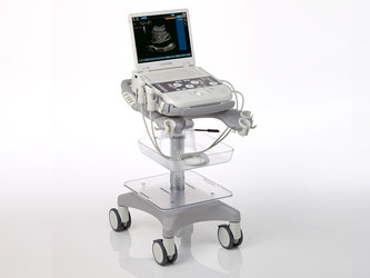 bedside ultrasound machine