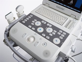 Acuson P300 Ultrasound Machine For Sale From Providian Medical