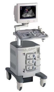 Aloka Ssd 3500 Ultrasound Machine For Sale From Providian