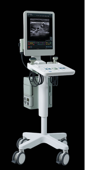 Bk Flex Focus 400 Exp Ultrasound Machine For Sale