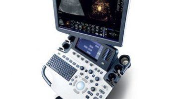 Refurbished GE Logiq S8 Ultrasound Machine