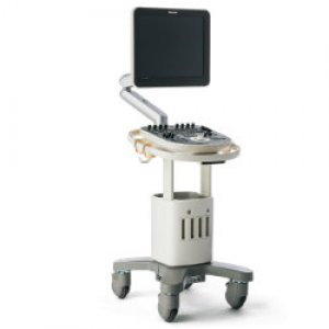 Used ClearVue 650 4D ultrasound machine for sale