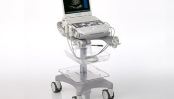 Refurbished Acuson P300 ultrasound machine