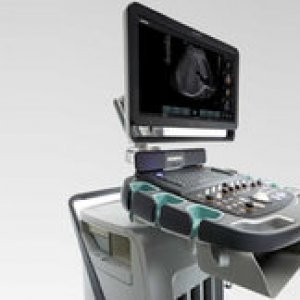 Acuson X700 ultrasound machine