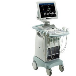 Used Biosound Esaote MyLab 40 Ultrasound Machine