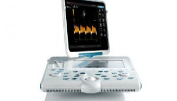 Used Esaote MyLab Alpha hand carried ultrasound