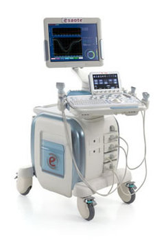 Esaote Mylab Classc Ultrasound Machine For Sale From