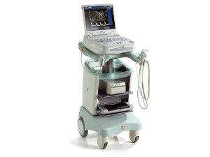 Esaote MyLab Five Ultrasound Machine For Sale from Providian Medical