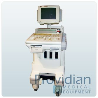 used ge ultrasound machine for sale