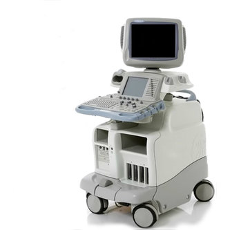 Ge Logiq 9 Ultrasound Machine For Sale From Providian Medical