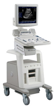 ge logiq 5 ultrasound machine