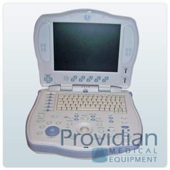 Ge Logiq Book Xp Ultrasound Machine For Sale From