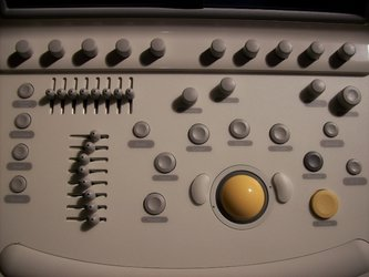 User manual philips ie33