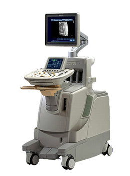 Philips Iu22 Ultrasound Machine For Sale Support From