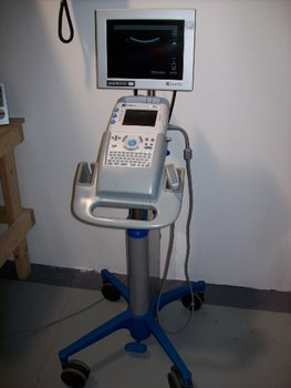 Sonosite 180 180 Ultrasound Machine For Sale From