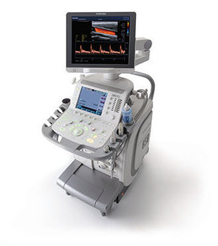 Toshiba Aplio 300 Ultrasound Machine For Sale - Support from