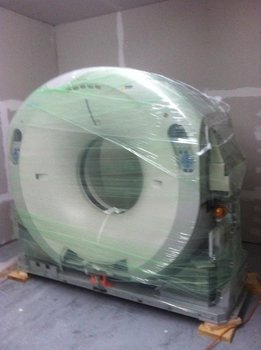 Toshiba Aquilion 64 Ct Scanner For Sale From Providian Medical