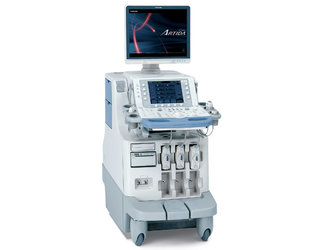 used ultrasound machine for sale