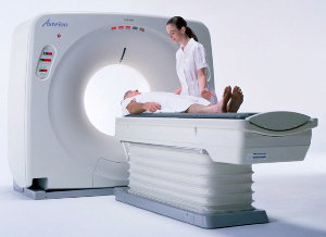 Toshiba Asteion 4 Slice Ct Scanner For Sale From Providian
