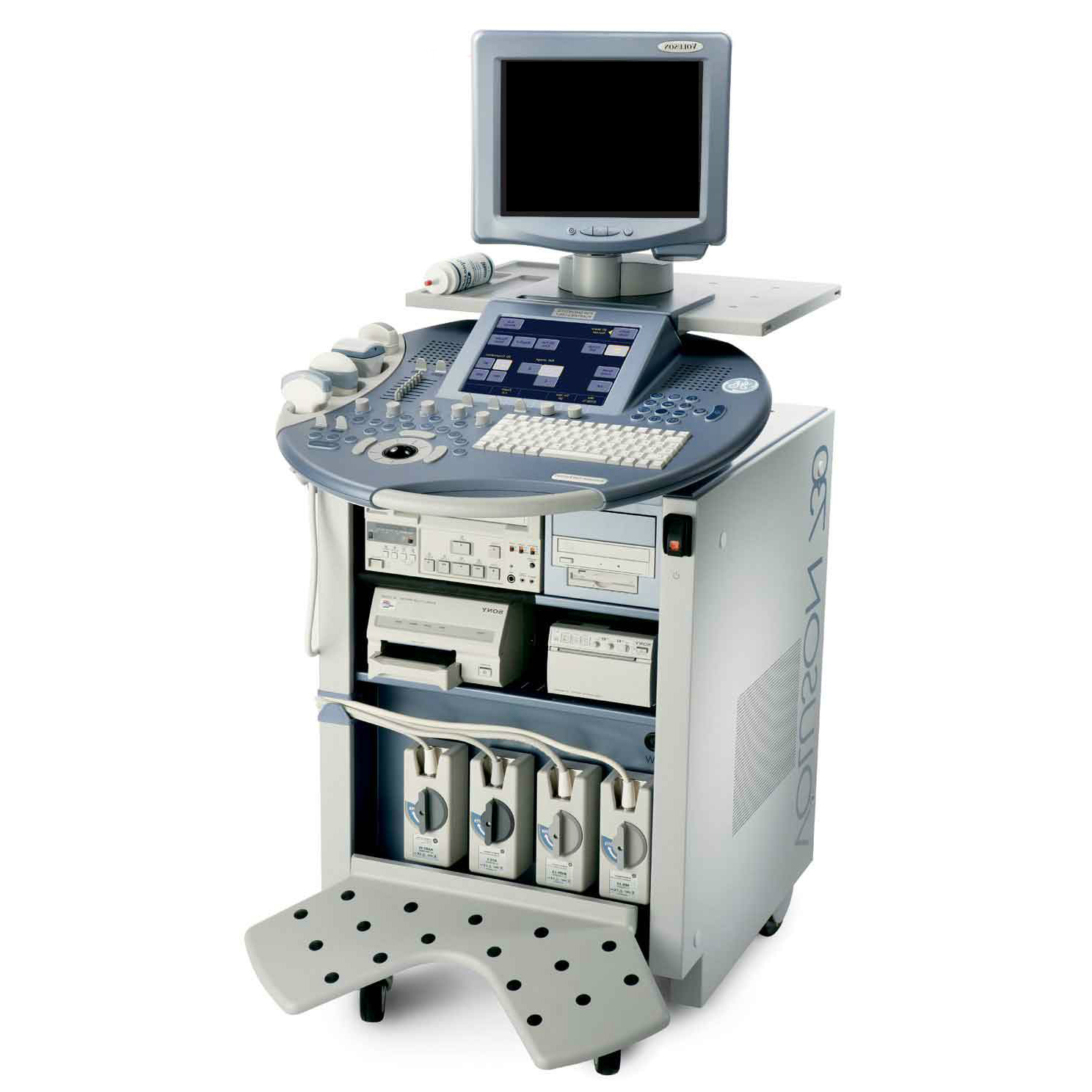 GE Voluson 730 Pro For Sale From Providian Medical