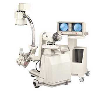 GE OEC 9000 C-Arm For Sale from Providian Medical