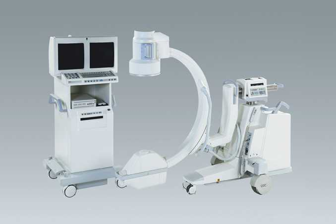 Ge Oec 9600 C Arm For Sale From Providian Medical