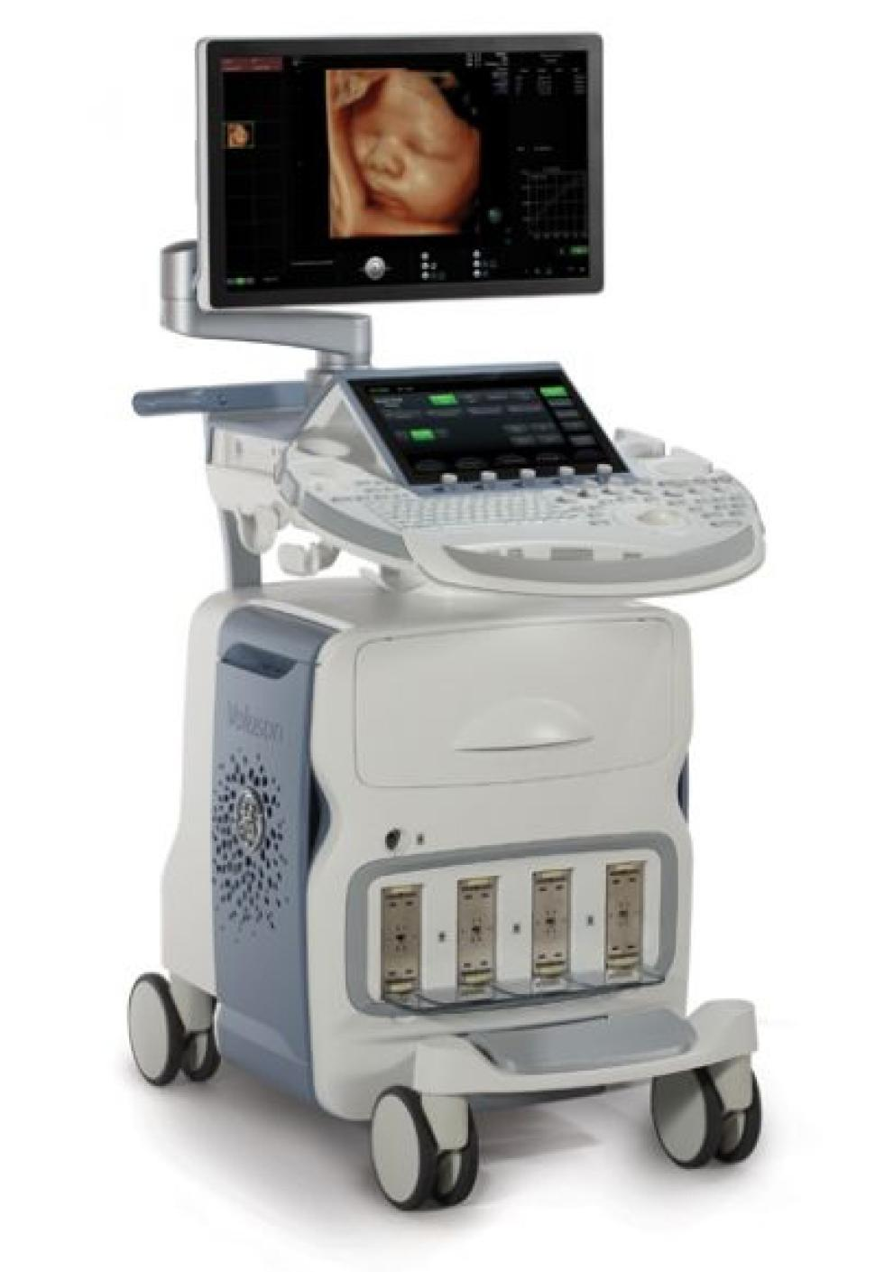 Ge Logiq E10 Ultrasound Machine For Sale Support From