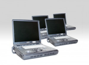 GE Logiq e bulk ultrasound machine rental