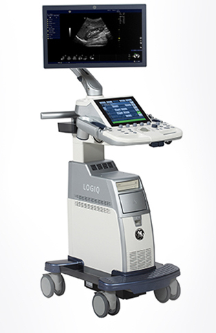 GE Logiq E9 Urology Ultrasound | Providian Medical
