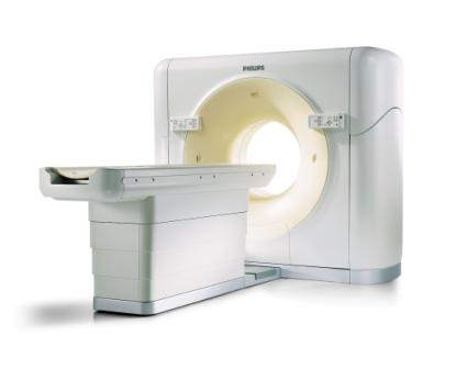 CT Scanners | Philips Brilliance 16 | Providian Medical