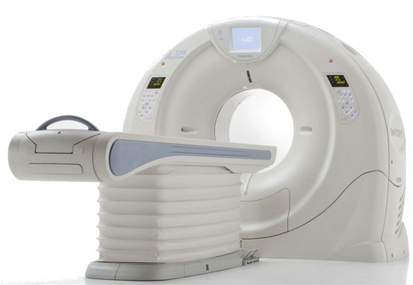CT Scanner | Toshiba Aquilion One | Providian Medical