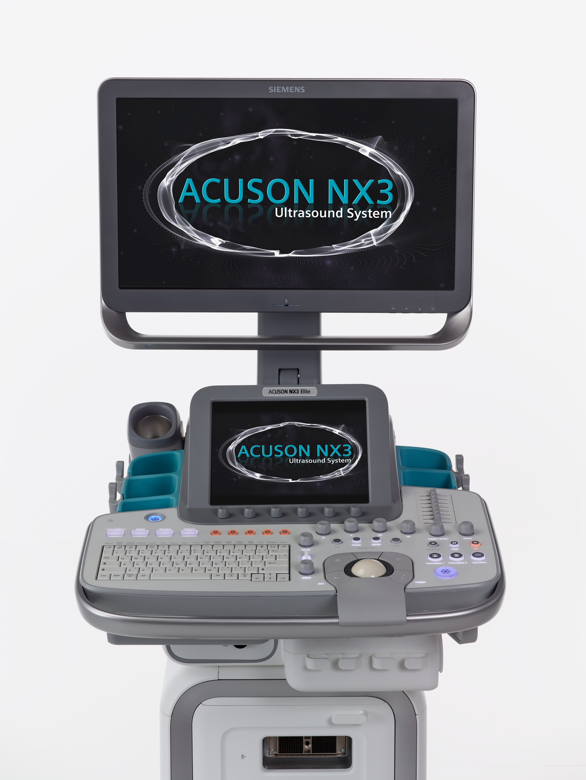 Acuson NX3 Ultrasound Machine