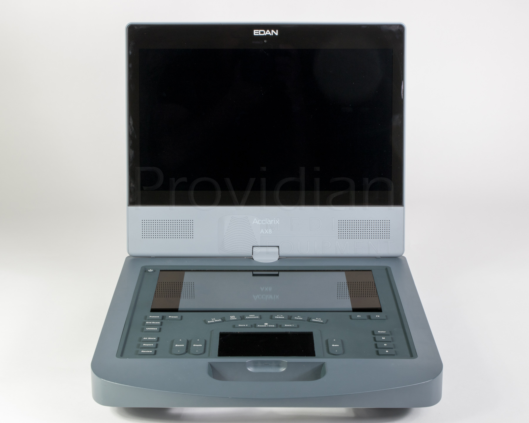 Edan Acclarix AX8 Point of Care Ultrasound