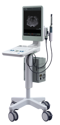 BK Flex Focus 500 ultrasound machine for sale