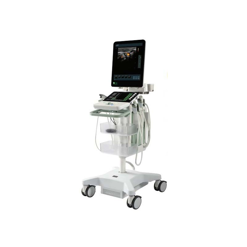 BK 3500 urology ultrasound machine