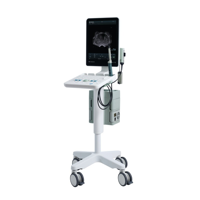 BK Flex Focus 800 ultrasound machine