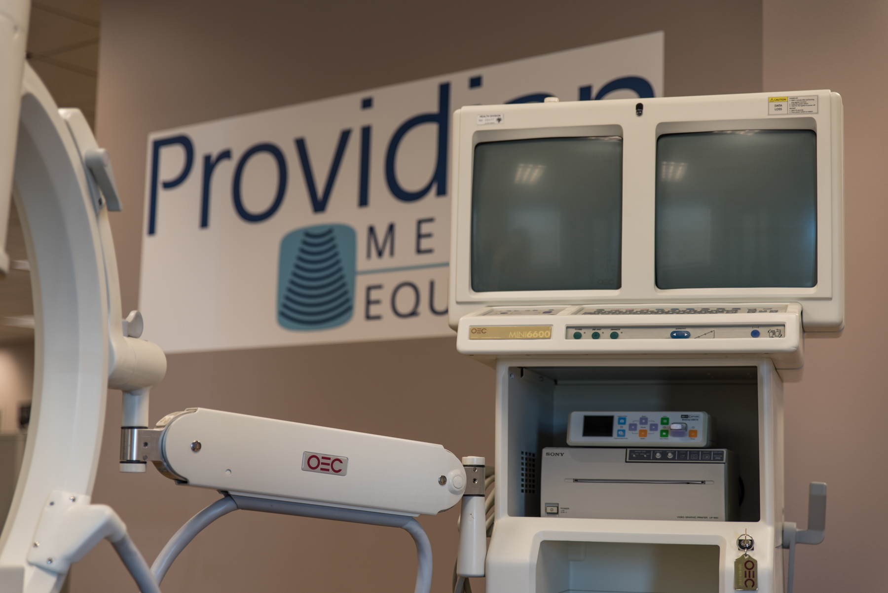 How to Choose a C-Arm for your Clinical Needs | Providian Medical