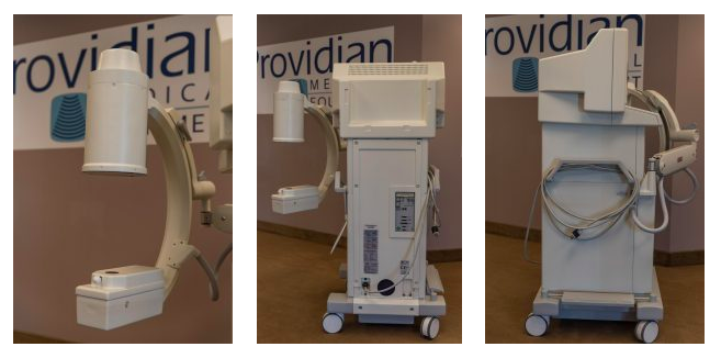 The Providian Way for Refurbishing C-Arms | Providian Medical