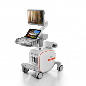 New Acuson Sequoia 2018 Ultrasound Machine for sale
