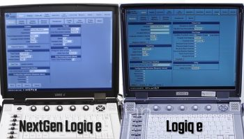 Comparing Portable GE Ultrasound Machines GE Logiq e and NextGen R7