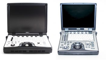 GE NextGen vs GE Logiq e portable Ultrasound comparison